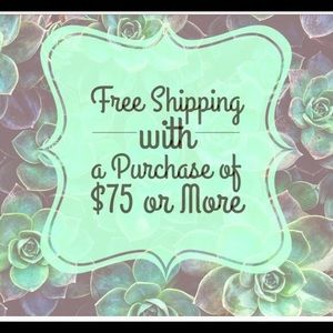 Free Shipping until 8/16/20!